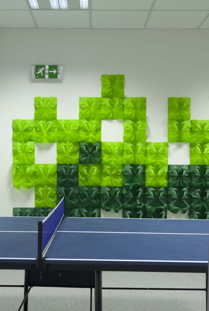 Inside SiteGround's Sofia Offices / Funkt - 25