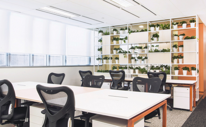 Grey Group GSK Unit's Global Hub Offices - 3