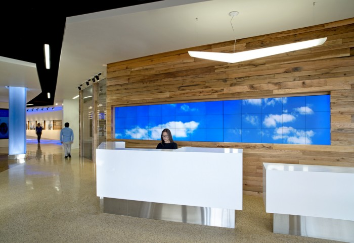 Intuit's Mountain View Campus Center / Gensler - 1