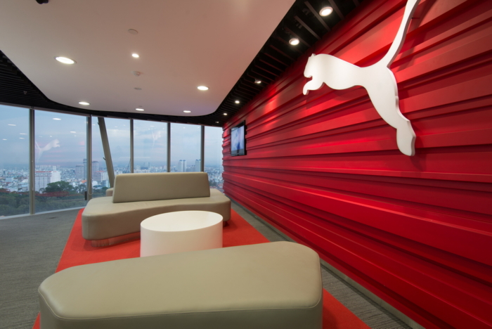 PUMA's Ho Chi Minh City Offices / ADP Architects - 3