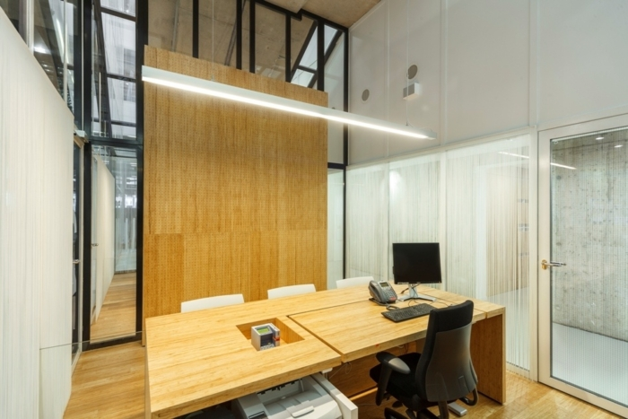 Almere's City Hall Offices / Fokkema & Partners - 3