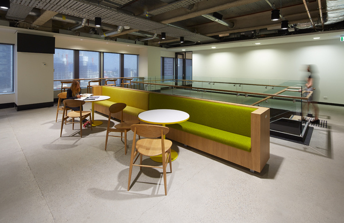 Rigby Cooke Lawyers' Melbourne Offices / Unispace - 2