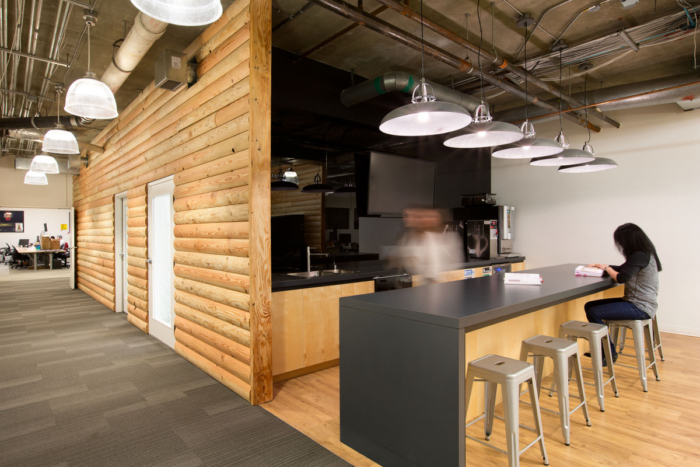 Vancouver Tech Company Offices / SSDG Interiors - 6