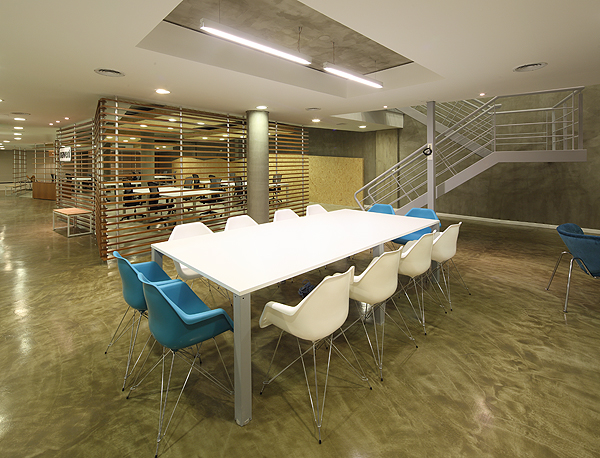 Navent - Buenos Aires Offices - 7