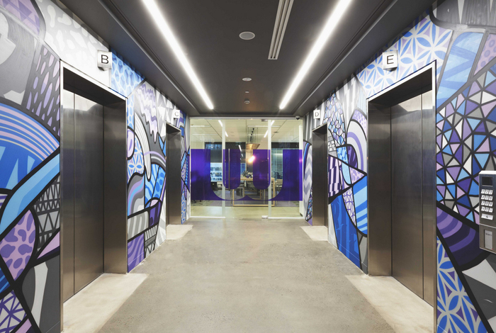 Inside Wunderman/Bienalto's New Sydney Offices / The Bold Collective - 6