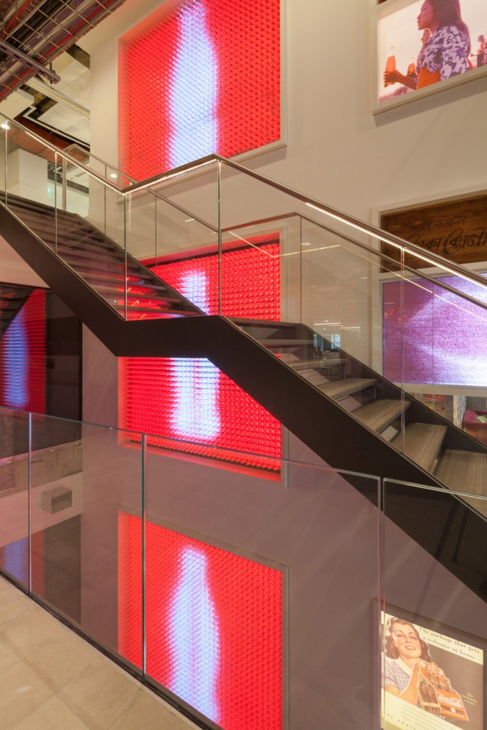Coca-Cola's UK Headquarters - London - 9