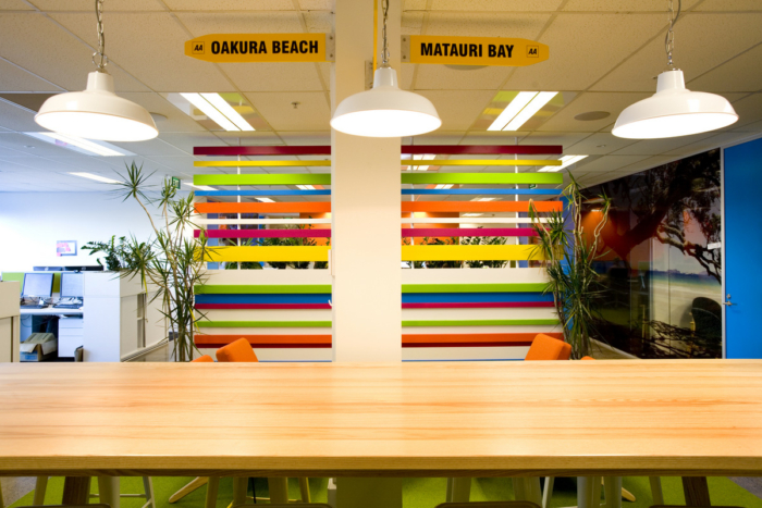 Frucor Beverages Offices - Auckland - 13
