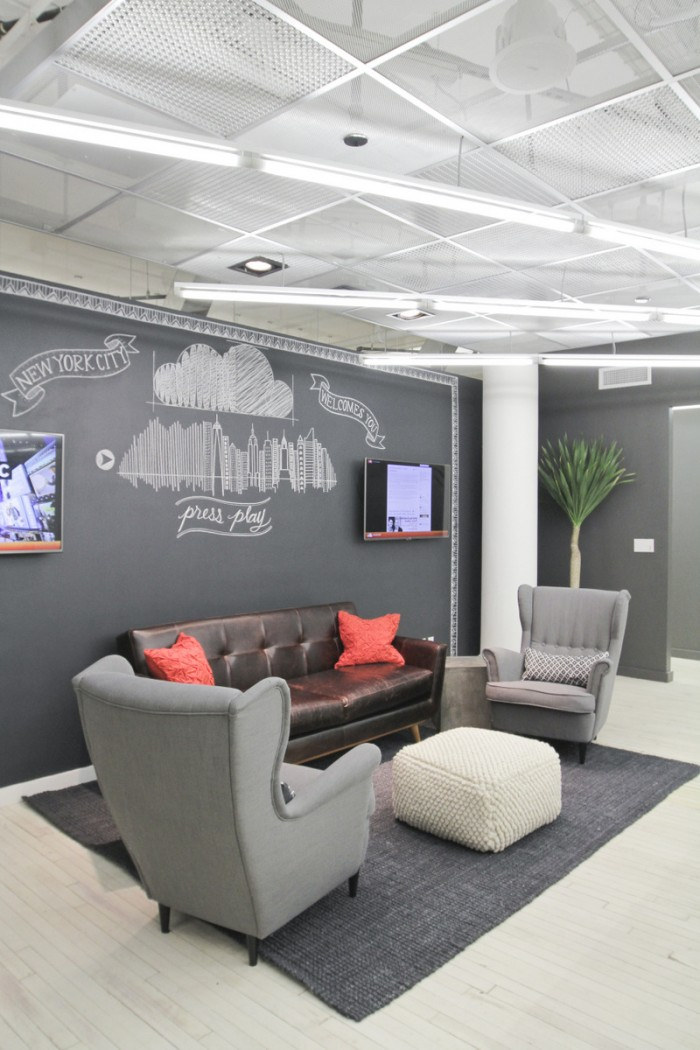SoundCloud's New York City Offices - 1