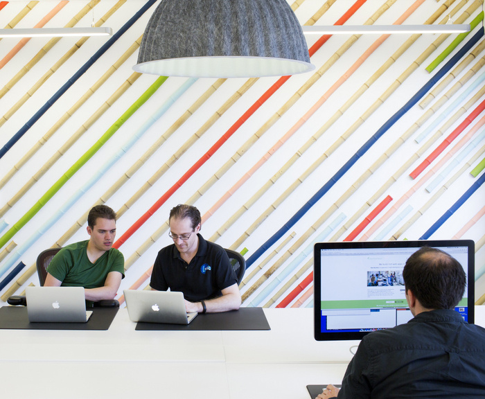 New Bamboo Offices - London - 8