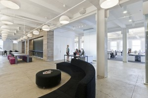 Viggle's New York City Offices / TPG Architecture