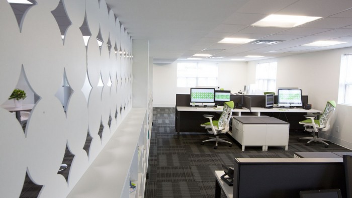 Treefrog's New Newmarket Offices - 11