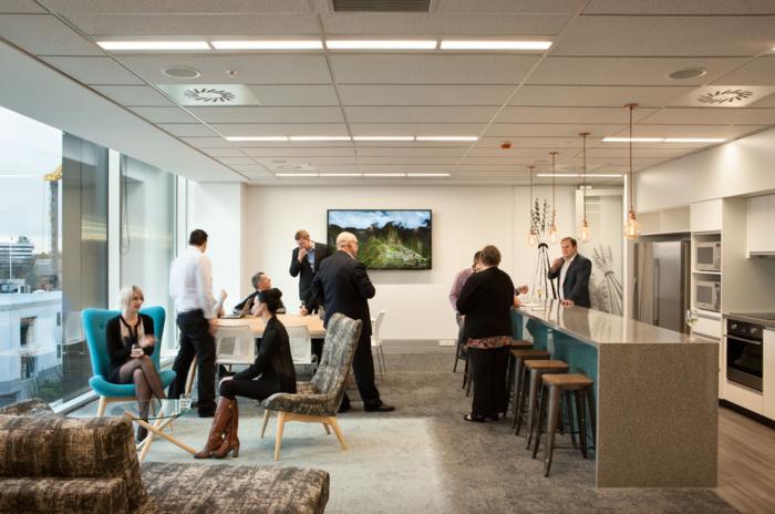 Anderson Lloyd - Christchurch Offices - 10