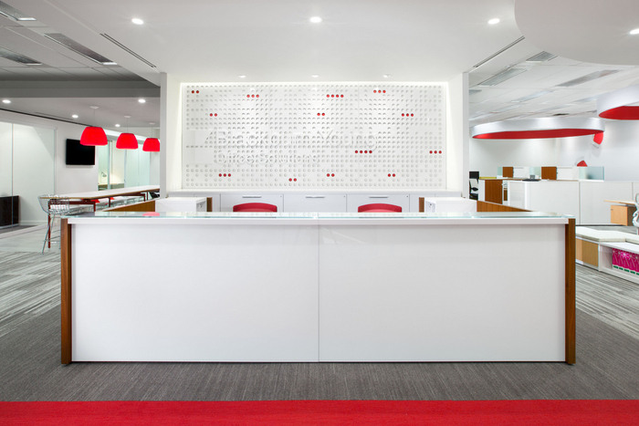 Blackburn Young Office Solutions Vancouver Showroom And 2