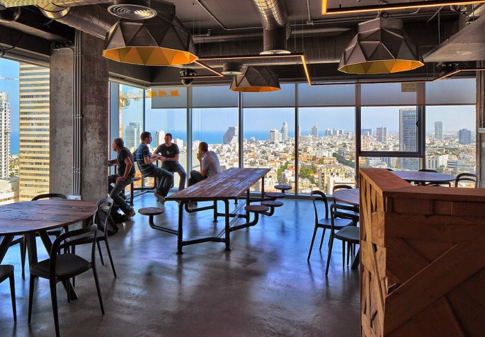 Autodesk - Tel Aviv Offices - 4