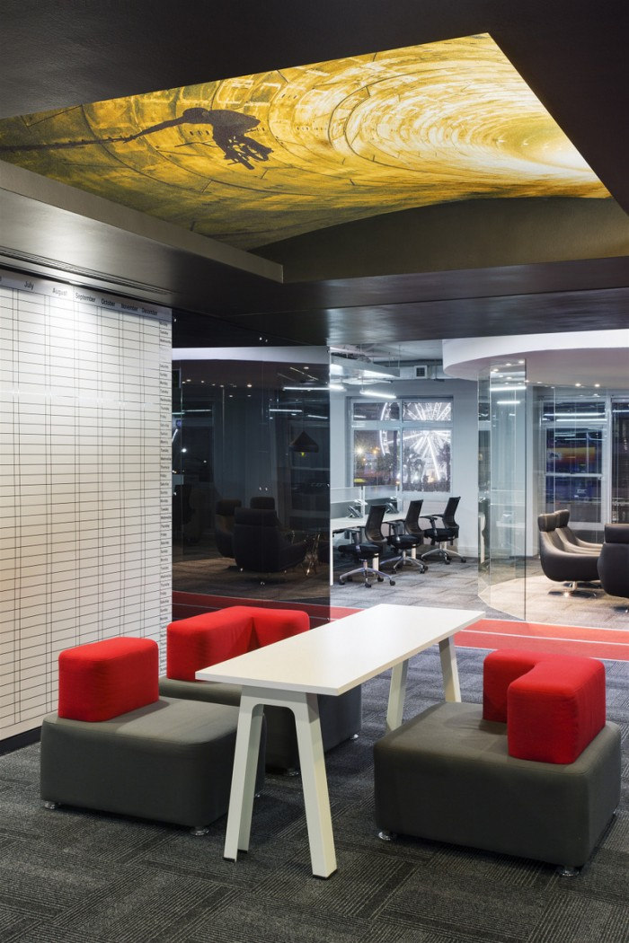 Red Bull - Cape Town Headquarters - 11
