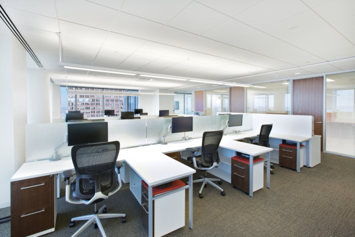 Ballard Spahr - Philadelphia Office Renovation - 15