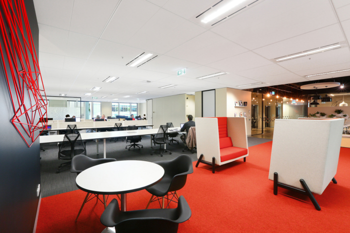 Gravity Coworking - Sydney Offices - 4