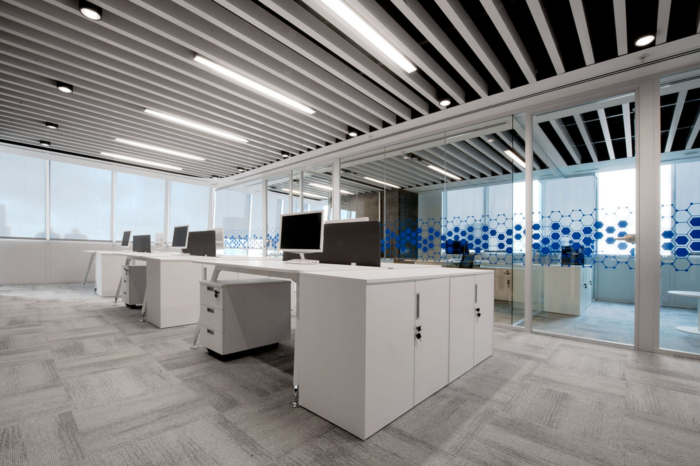 Konsina - Istanbul Offices - 3