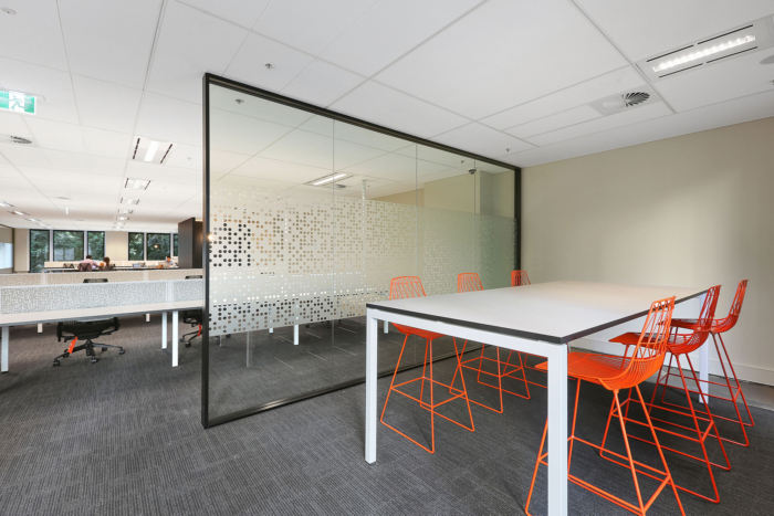 Gravity Coworking - Sydney Offices - 10