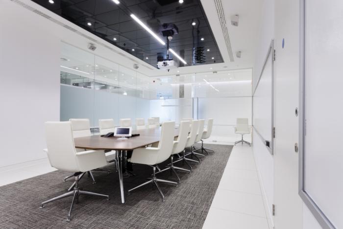 Aker Solutions - London Headquarters - 6