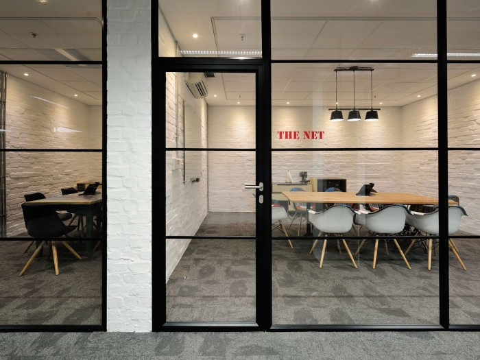 Merchants - iiNet's Cape Town Call Centre Offices - 7