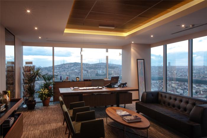 Gubretas - Istanbul Headquarters - 7