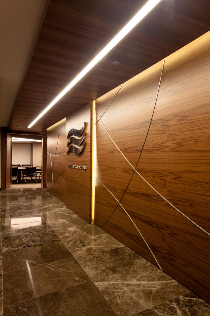 Gubretas - Istanbul Headquarters - 1