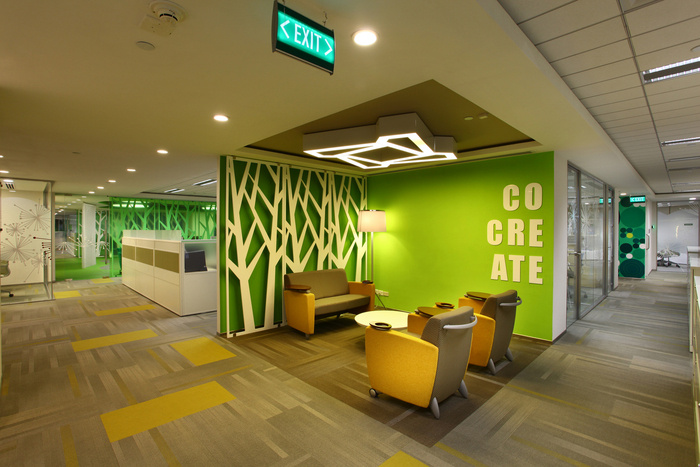 Boston Consulting Group - Gurgaon Offices - 8