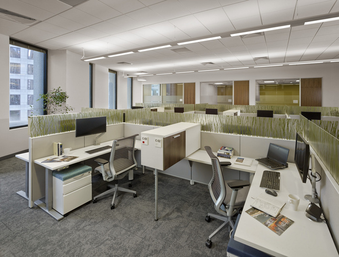 The Nature Conservancy - San Francisco Offices - 12
