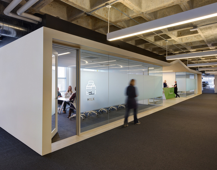 Zendesk - Madison Offices - 3