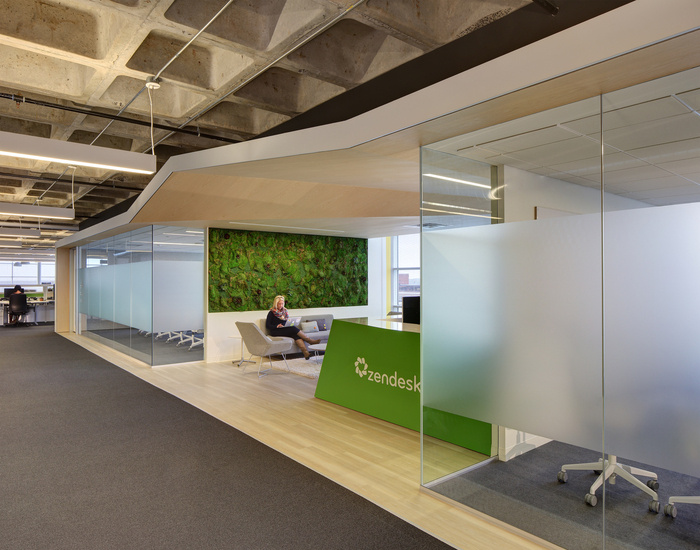 Zendesk - Madison Offices - 2