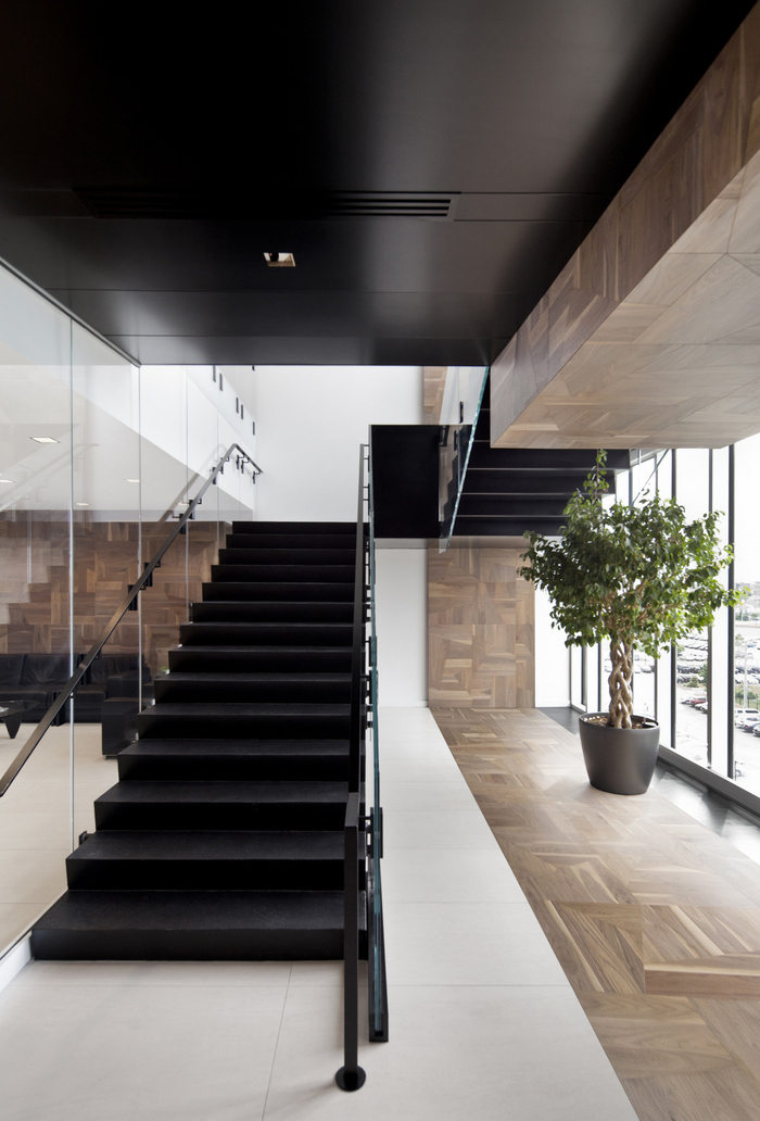 Broccolini Construction - Montreal Offices - 5