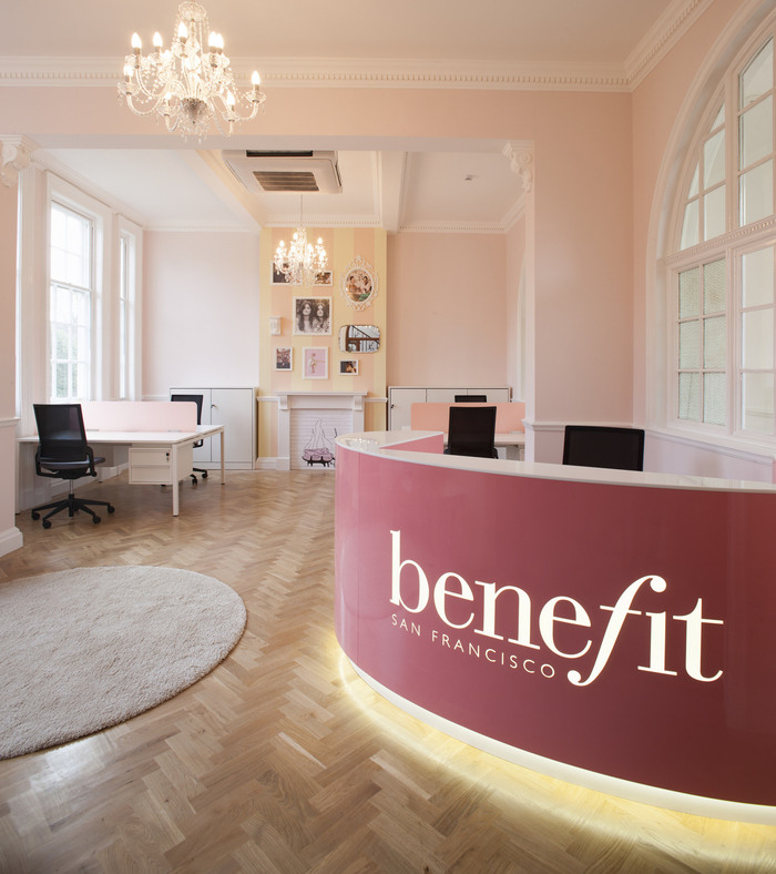 Benefit Cosmetics - Chelmsford Offices - 1