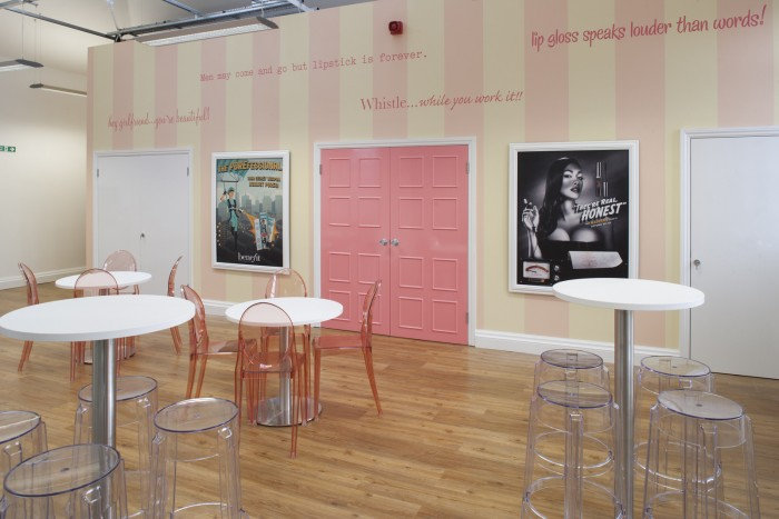 Benefit Cosmetics - Chelmsford Offices - 7