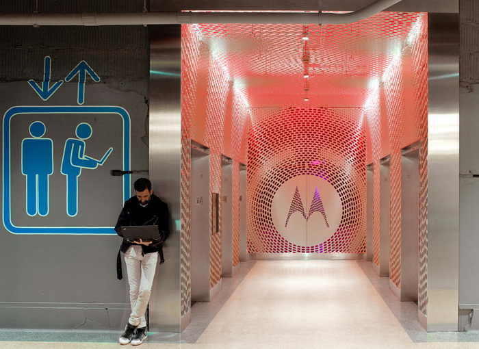 Motorola Mobility - Chicago Offices - 3