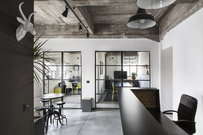 Shake Design - Tel Aviv Offices - 3