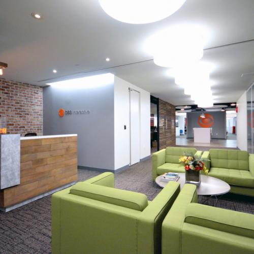 CBS Interactive – New York City Offices