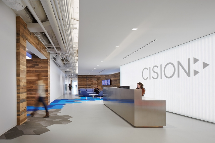 Cision - Chicago Offices - 2