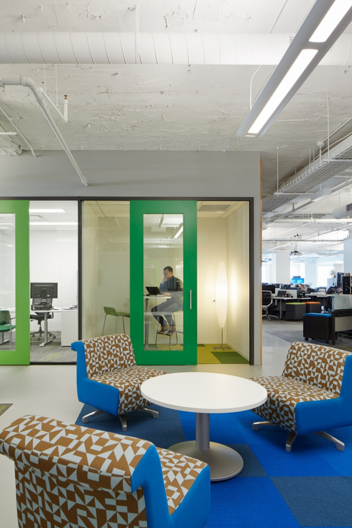 Cision - Chicago Offices - 9