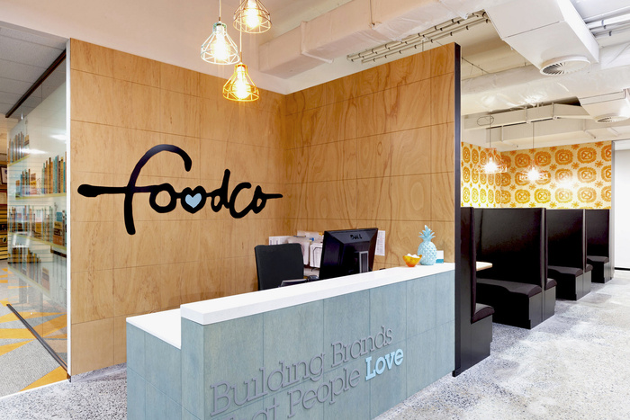 Foodco - Sydney Offices - 1