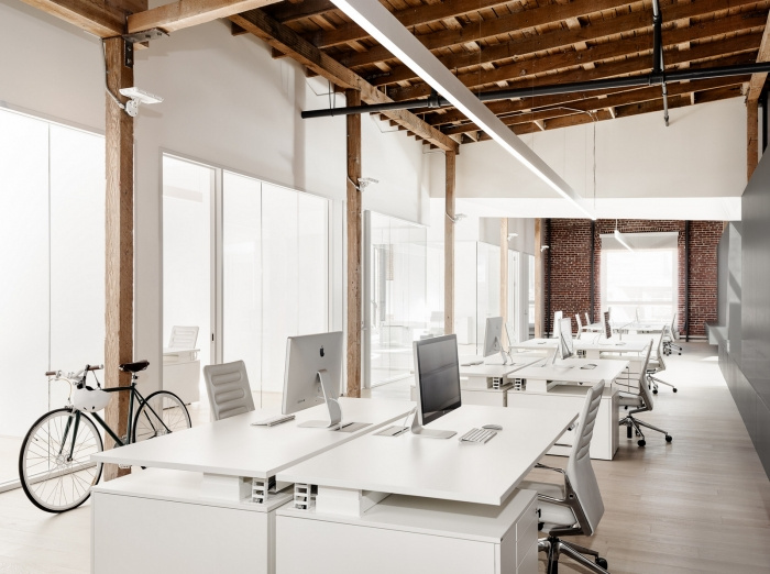 Index Ventures - San Francisco Office Expansion - 9