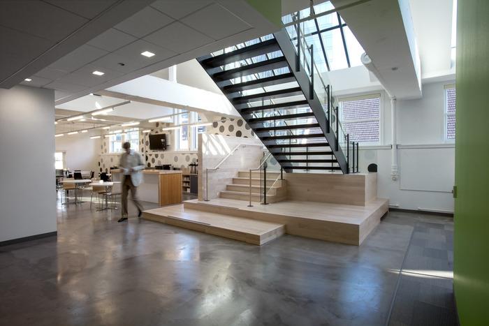 Ryan Partnership - Chicago Offices - 2