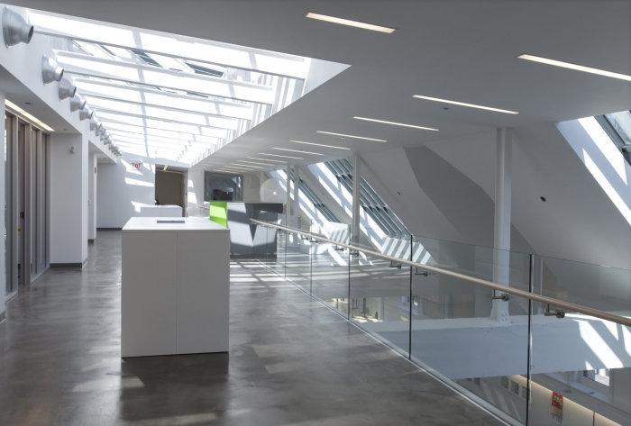 Ryan Partnership - Chicago Offices - 5