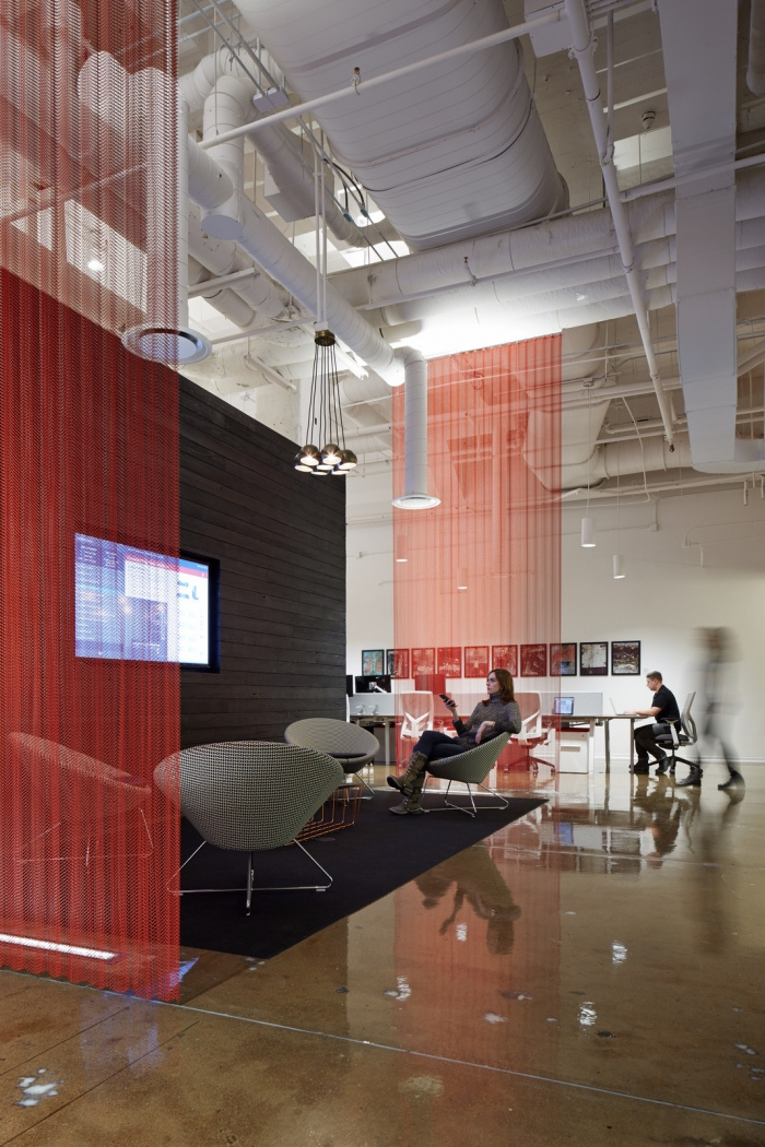 Vail Systems - Chicago Offices - 8