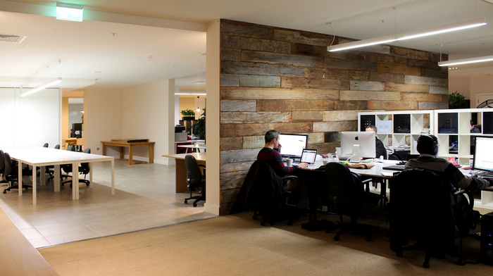 Dogpatch Labs Dublin Coworking Offices Office Snapshots