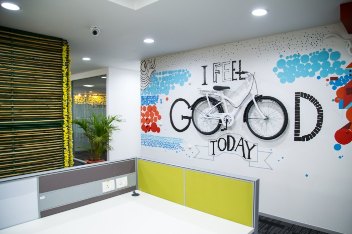 Freshdesk - Chennai Offices - 2