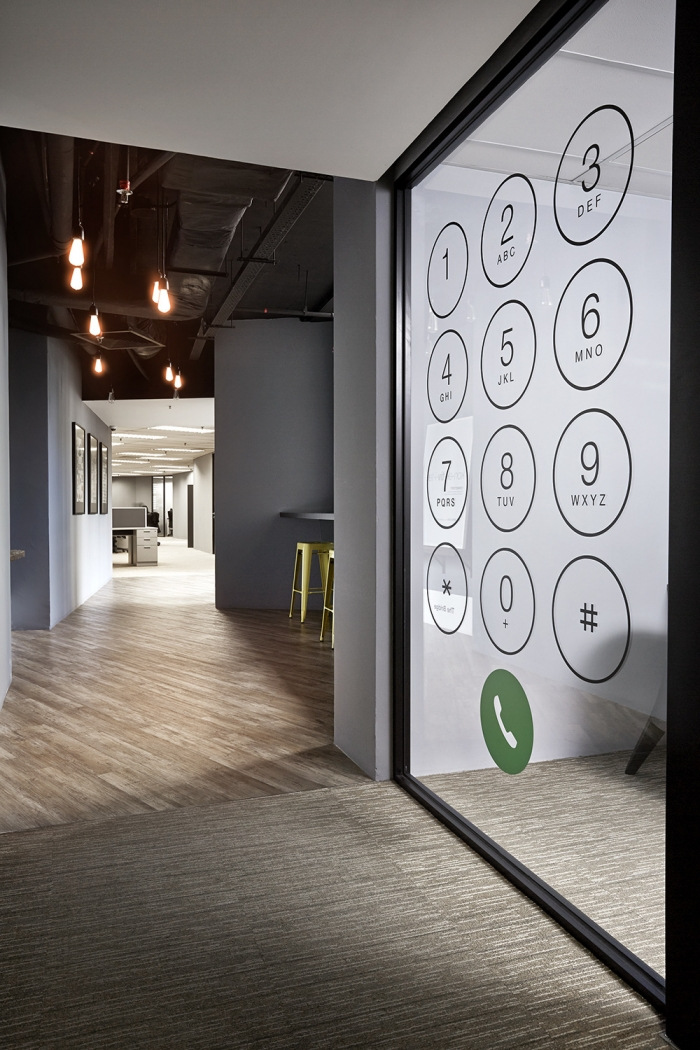 cool open office space cool office architecture macrokiosk kuala lumpur offices 15 office snapshots