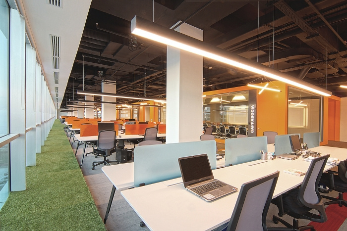 MetGlobal - Istanbul Offices - 11