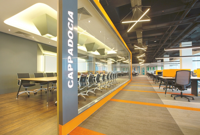 MetGlobal - Istanbul Offices - 8