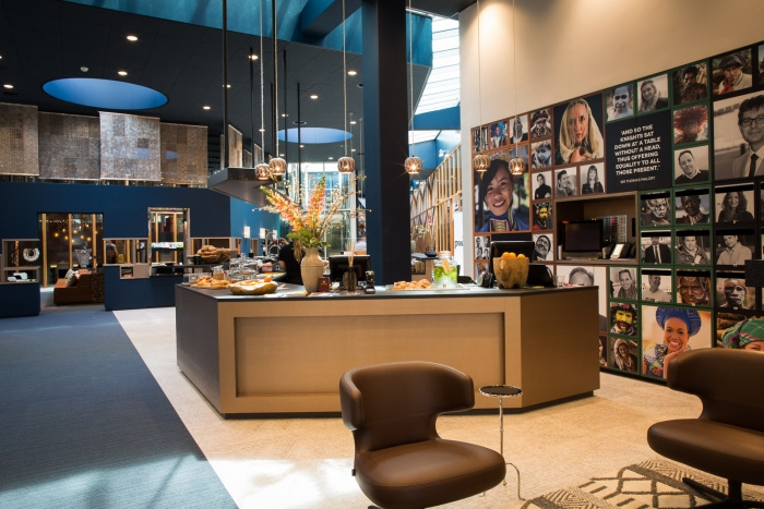 Tribes - Eindhoven Coworking Office - 13